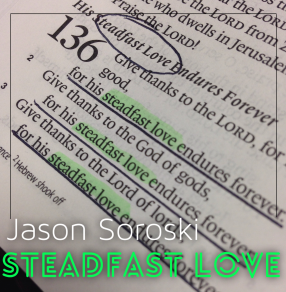 Steadfast Love Idea with lines2
