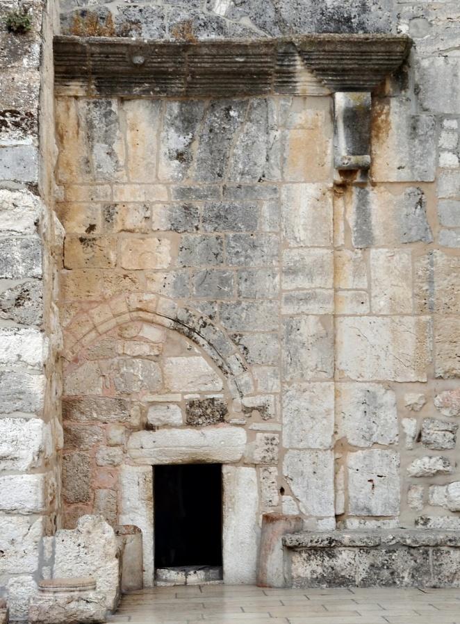 door-of-humility